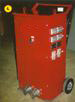 two wheel portable power units